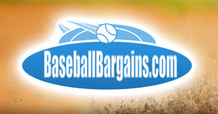 Baseball Bargains