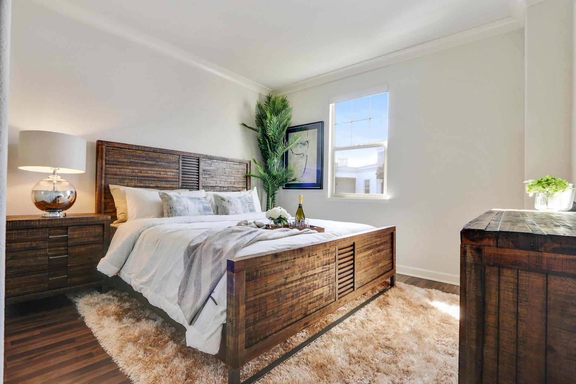 $6190 Two bedroom Apartment for rent