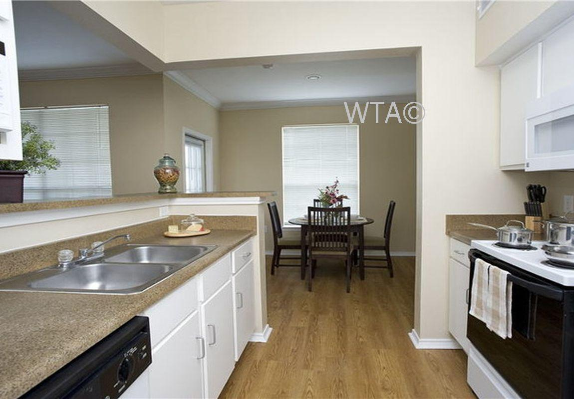 $1073 Two bedroom Apartment for rent