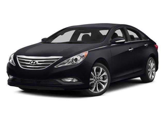 Hyundai Sonata se 2014