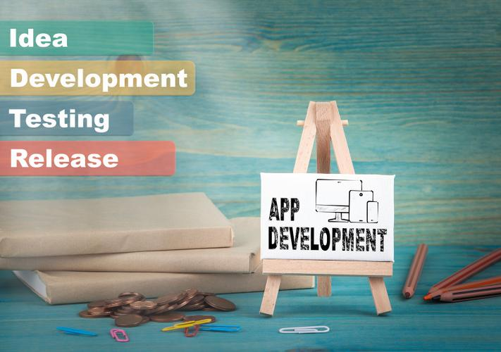 Enlist Services of a Mobile App Developer and Expand Businesses