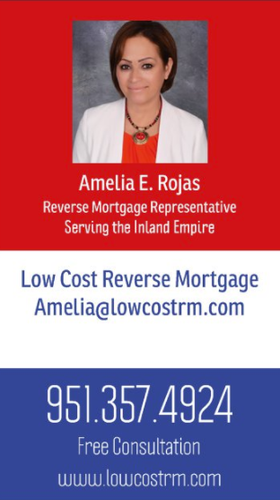 No Appraisal Fee Reverse Mortgage Offer