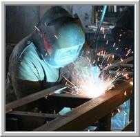 Payne Engineering & Fabrication Co