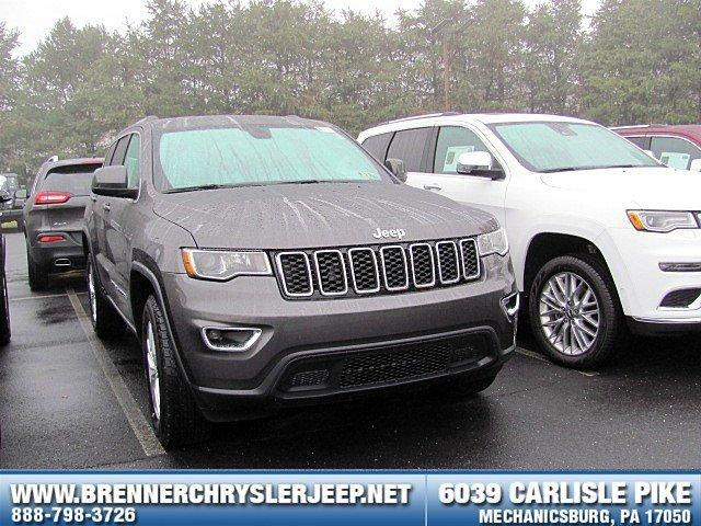 Jeep Grand Cherokee Laredo 4x4 2017