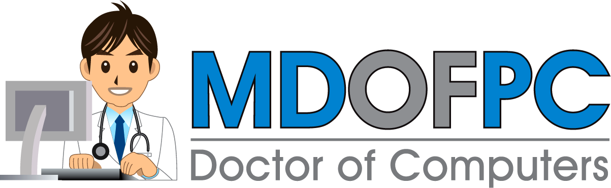 MDofPC Doctor of Computers