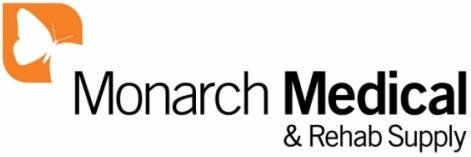Monarch Medical & Rehab Supply Inc.