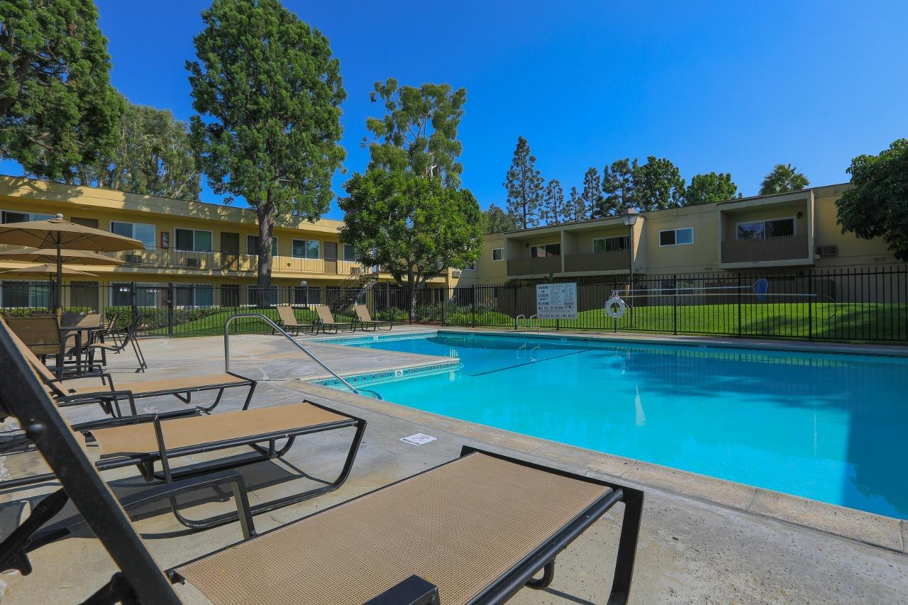 $2735 Two bedroom Apartment for rent