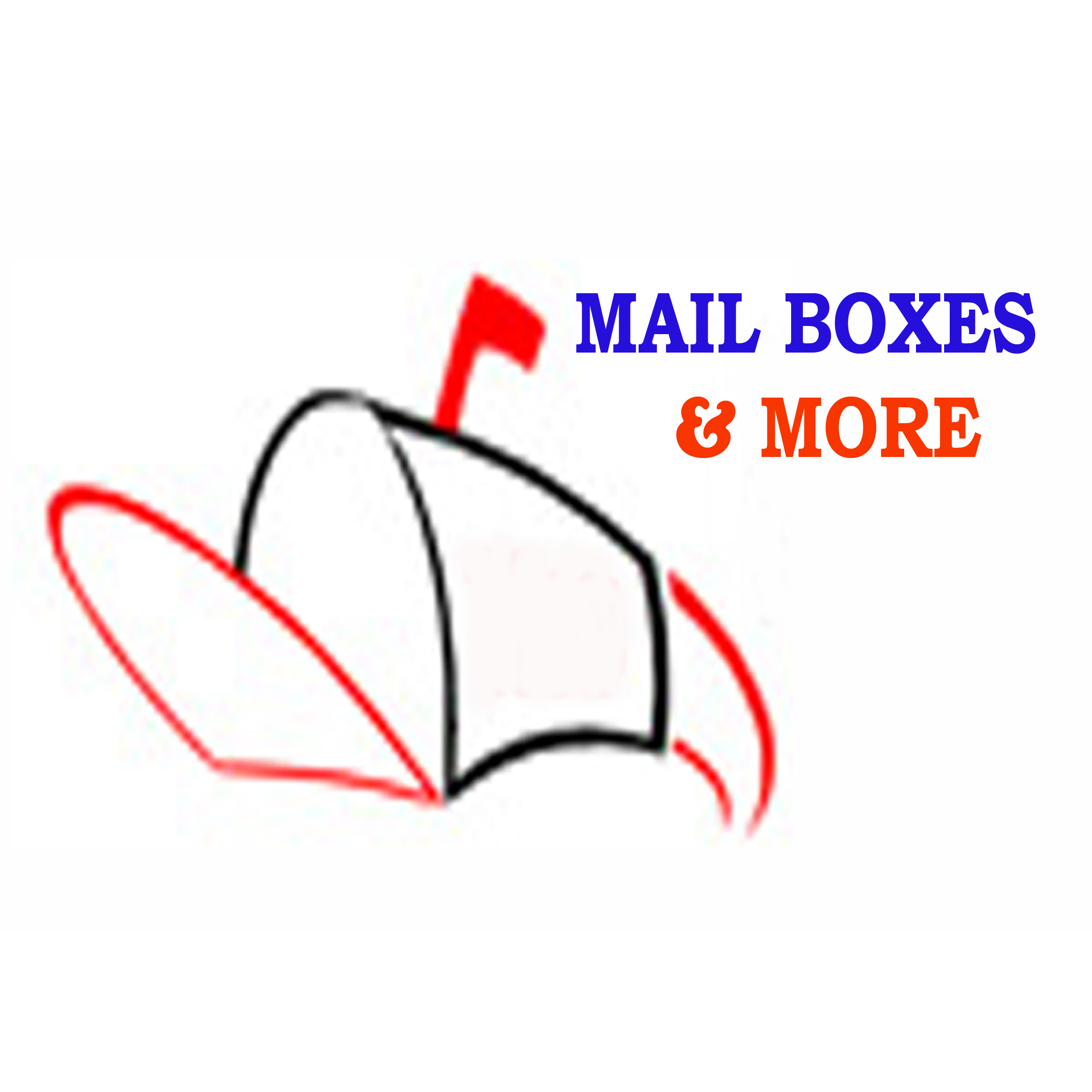 Mail Boxes & More