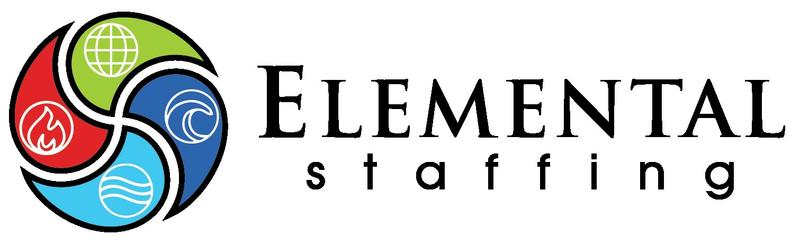 ELEMENTAL STAFFING is now hiring in the LA County!