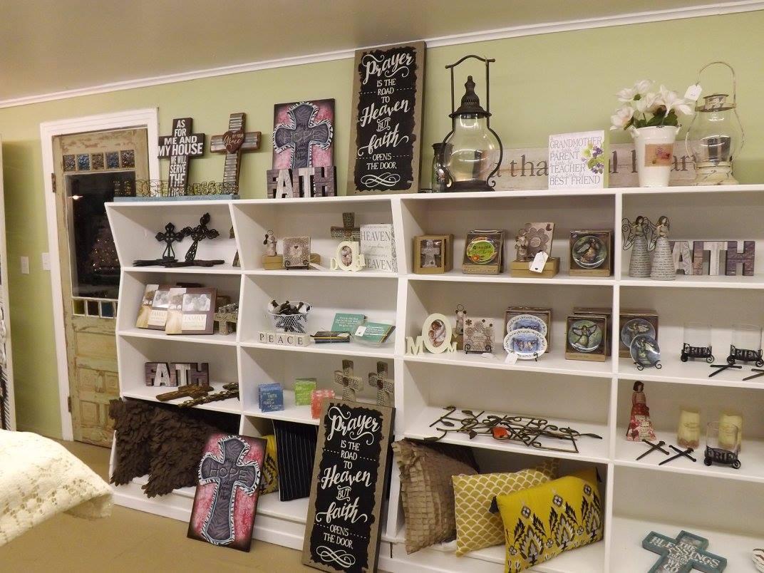 Martins Corner Gift Shop