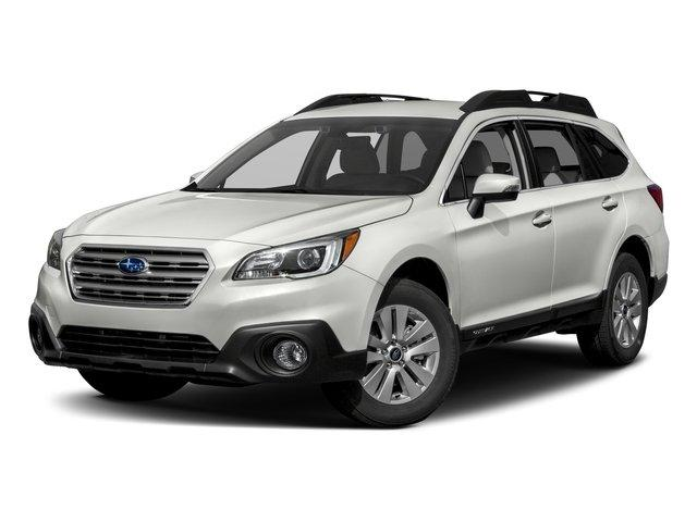 Subaru Outback Premium 2017