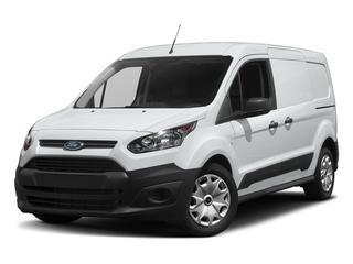 Ford Transit Connect Van XLT 2017