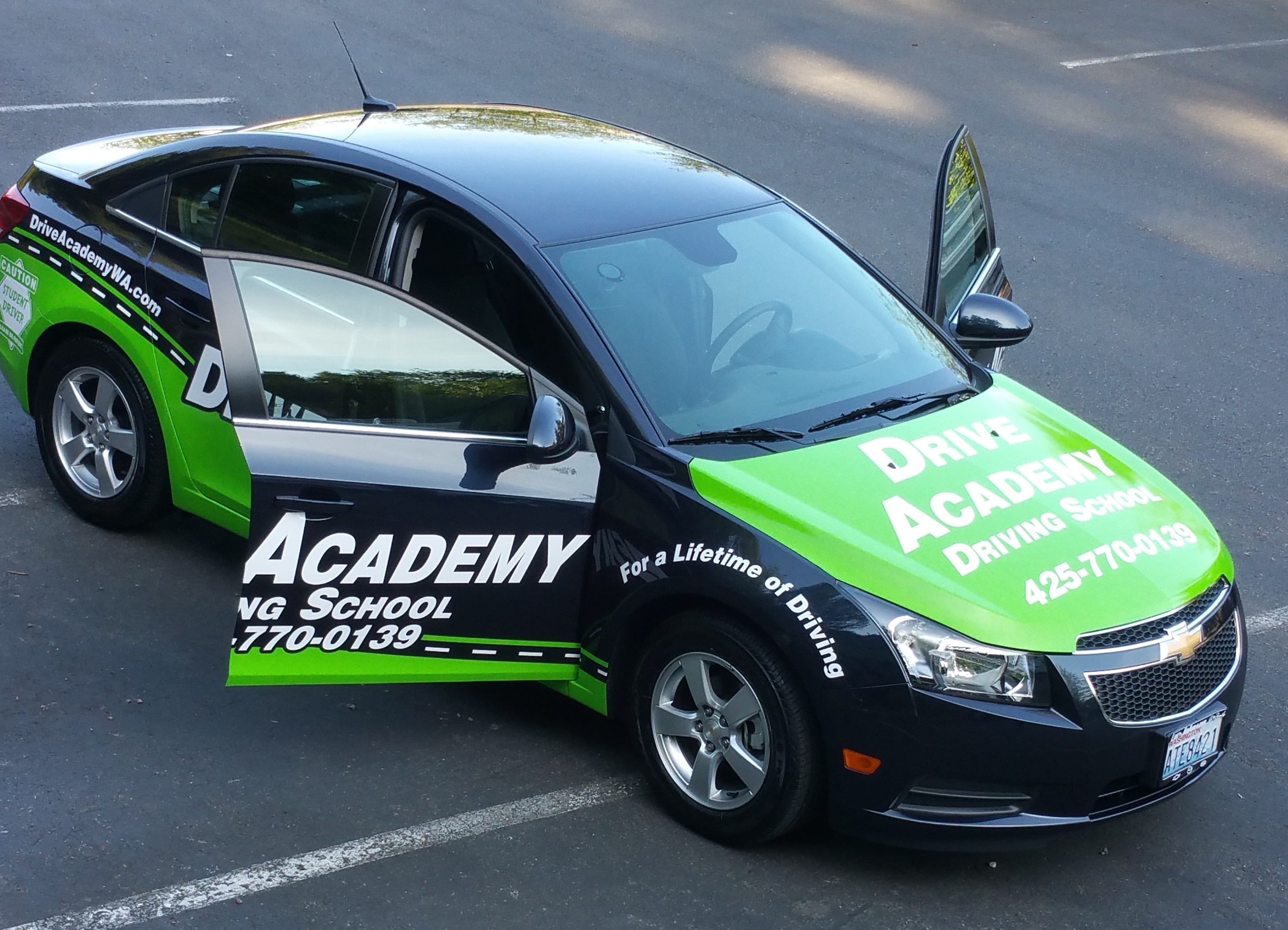 Drive Academy Driving School