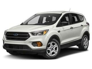 Ford Escape SEL 4D Sport Utility 2018