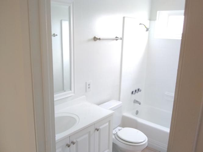 Newly Remodel 2 bedroom, 1.5 bathroom for rent Rent $2,350, Security Deposit $1,000 OAC