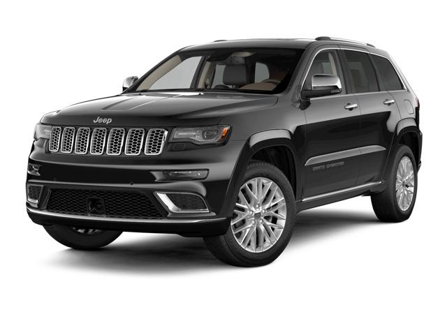 Jeep Grand Cherokee Summit 4x4 2017