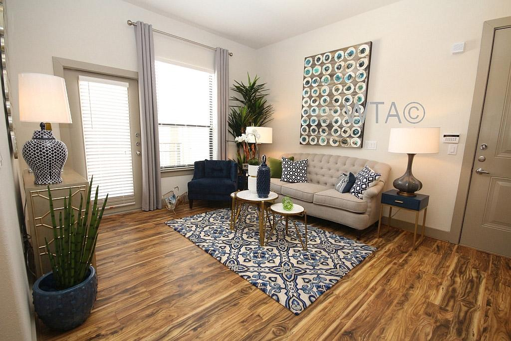$1106 One bedroom Apartment for rent