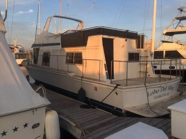 Chris Craft for Sale (Wilmington)