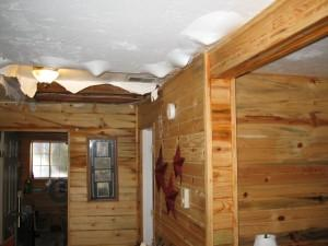Water Damage Cleanup Cedar Rapids