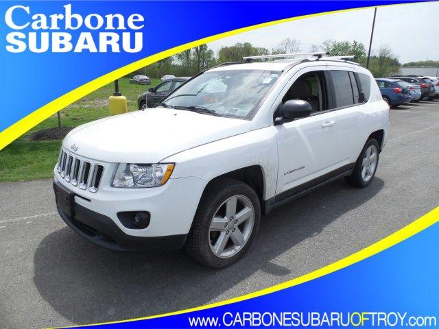 Jeep Compass Limited 2011