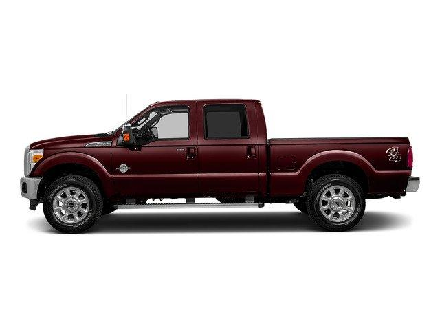 Ford Super Duty F-250 SRW XLT 2016
