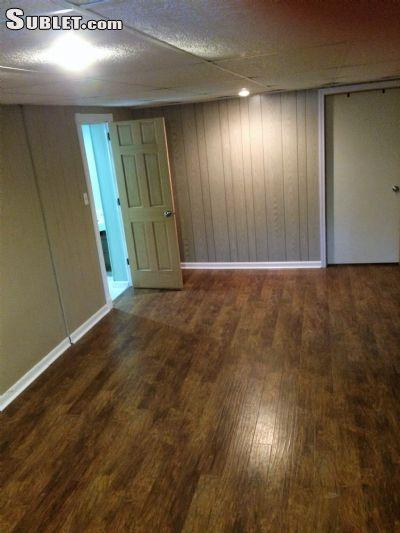 $600 Two bedroom House for rent