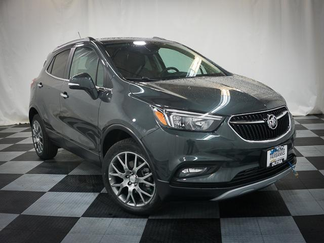 Buick Encore SPORT TOURING GROUP 2018