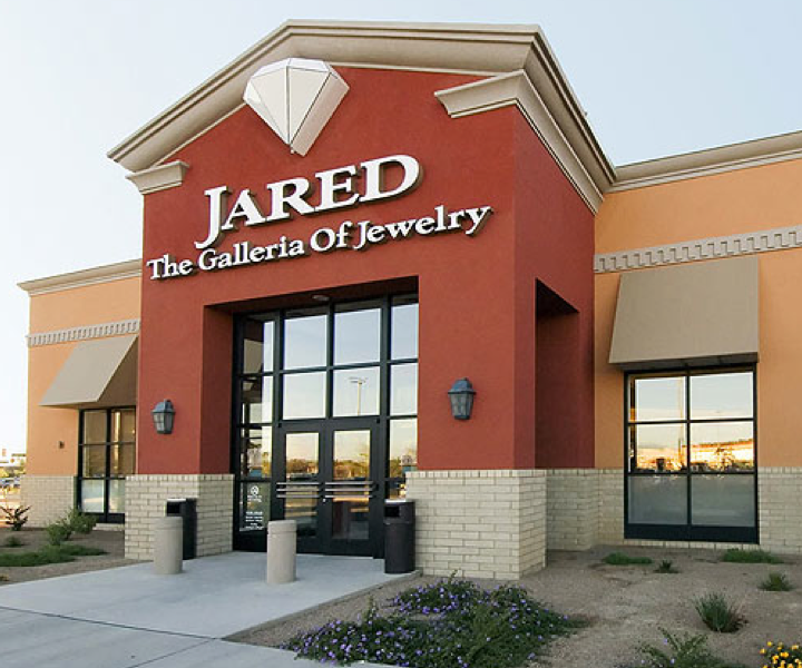 Jared - Galleria of Jewelry