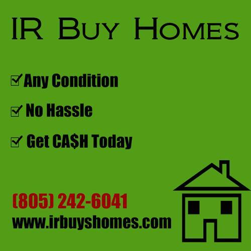 In pre-forclosure? – We Buy Houses