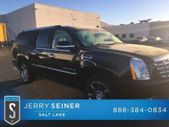 Cadillac Escalade ESV Premium 2011