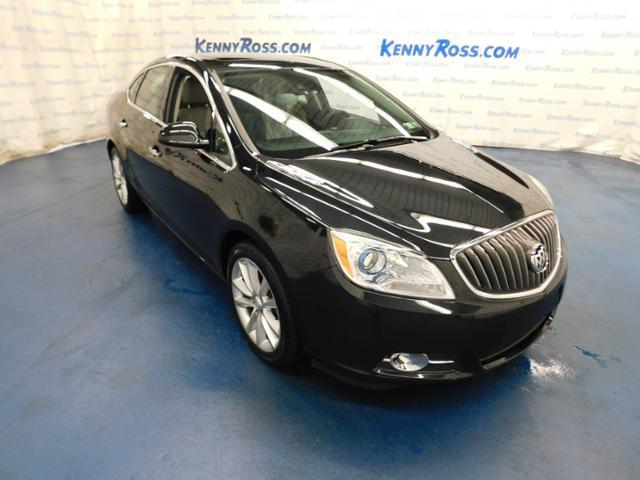 Buick Verano 4dr Sdn Convenience Group 2014