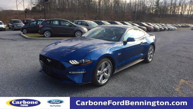Ford Mustang GT Premium 2018