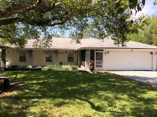 1 ACRE LAKEFRONT HOME FOR SALE