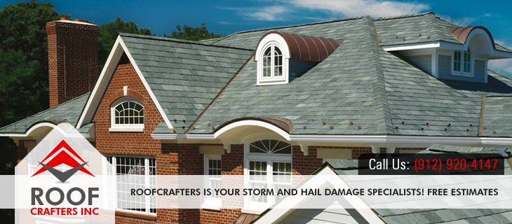 Roof Crafters Inc.