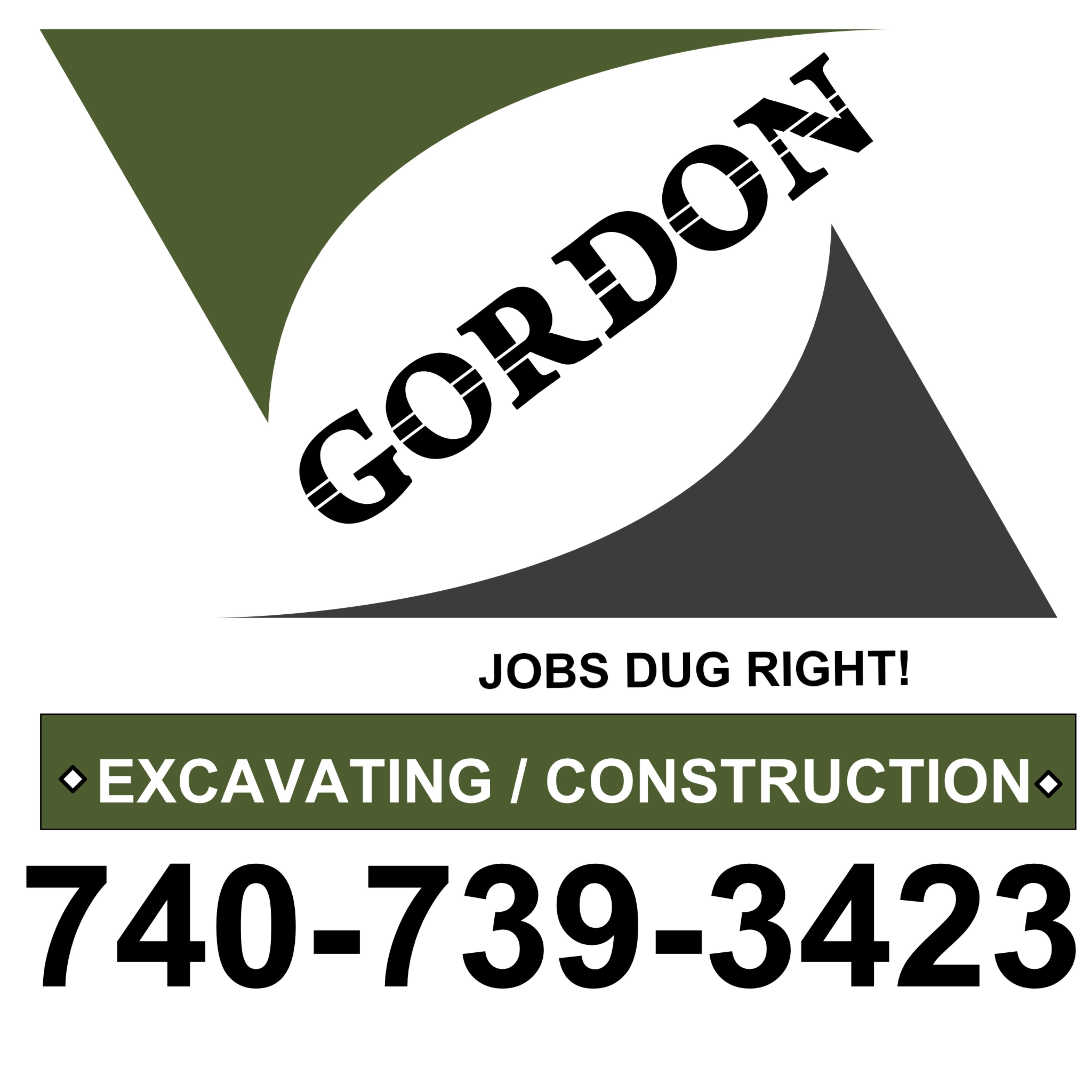 Gordon Excavating & Construction, LLC
