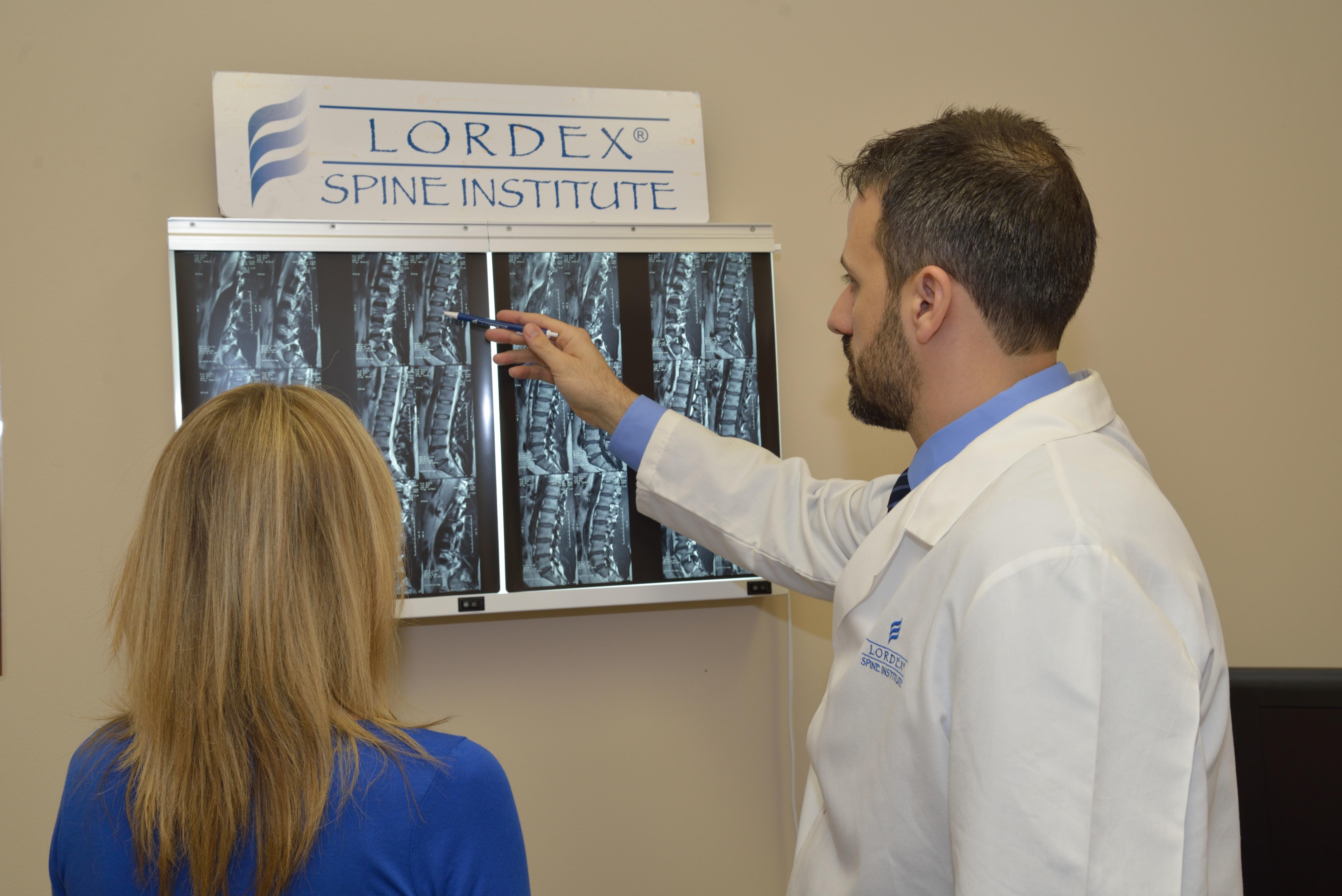 Lordex Spine Institute