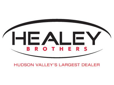 Healey Mitsubishi