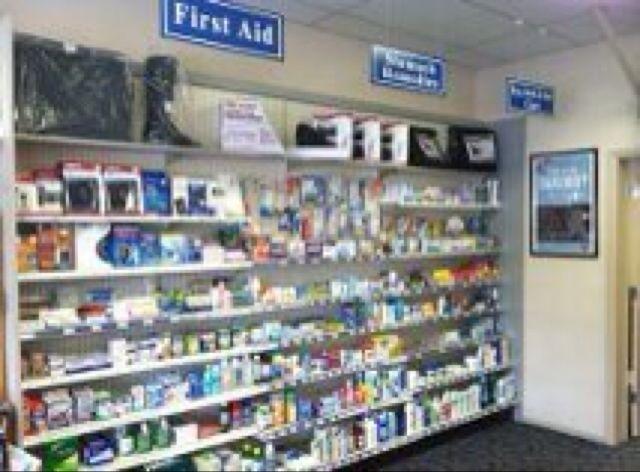 Medicine Shoppe