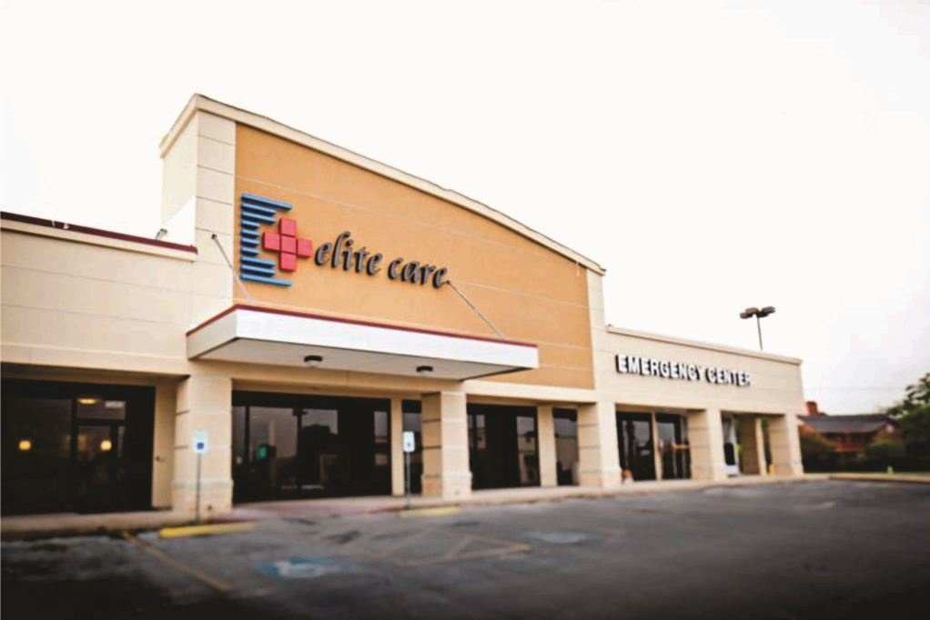 Elite Care 24 Hour Emergency Room- North Central