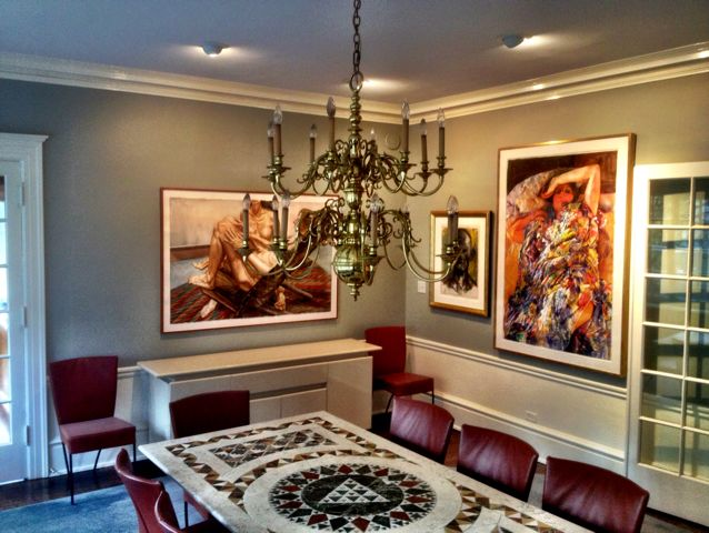 Graphic Construction and Painting LLC