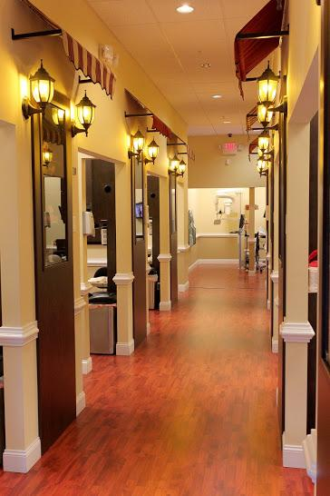 Hiram Center for Family Dentistry