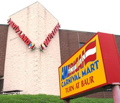 American Carnival Mart/ Party Land