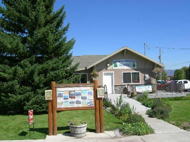 TOWN & COUNTRY REALTY BEAR LAKE