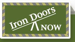 Iron Doors Now