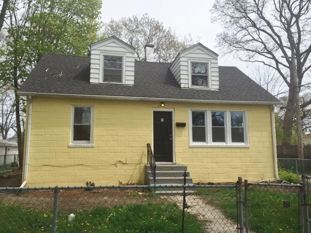 $1216 Four bedroom Apartment for rent