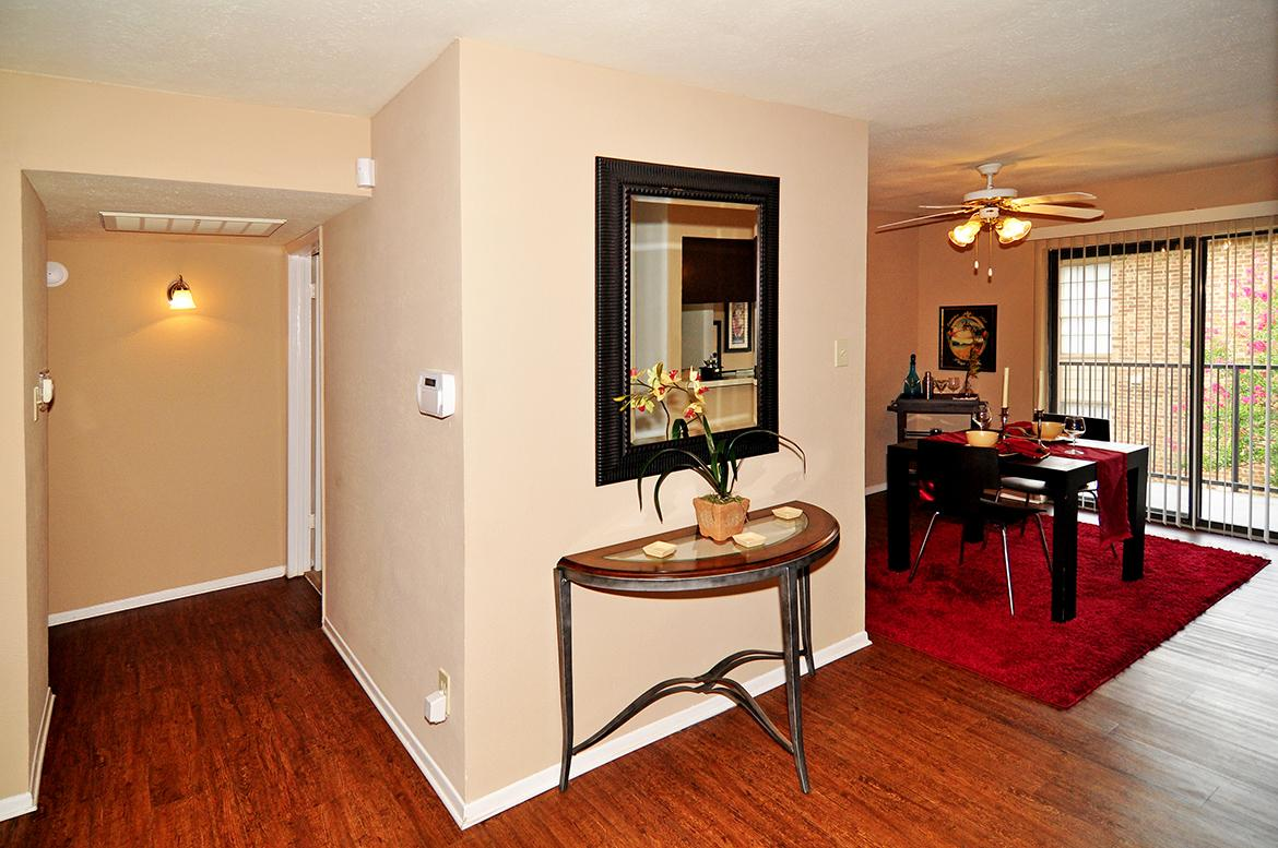 $1301 Two bedroom Apartment for rent