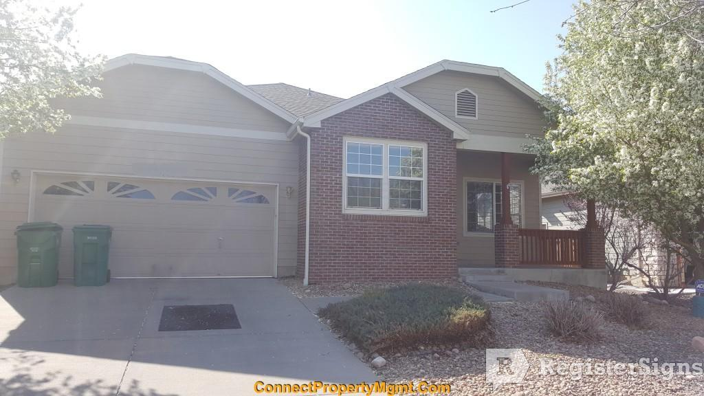 $3000 Three bedroom House for rent