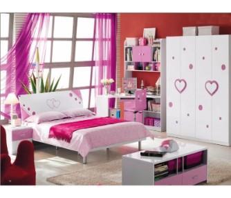 Kids furniture space