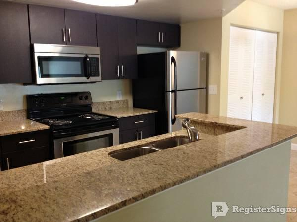 $1550 Two bedroom Apartment for rent