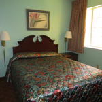 Budget Inn & Suites with Extended Stay